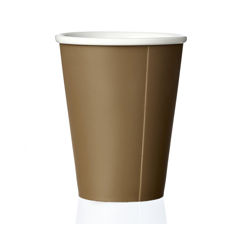 Papercup Thee - Porselein