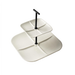 Gusta | Etagere 2-laags
