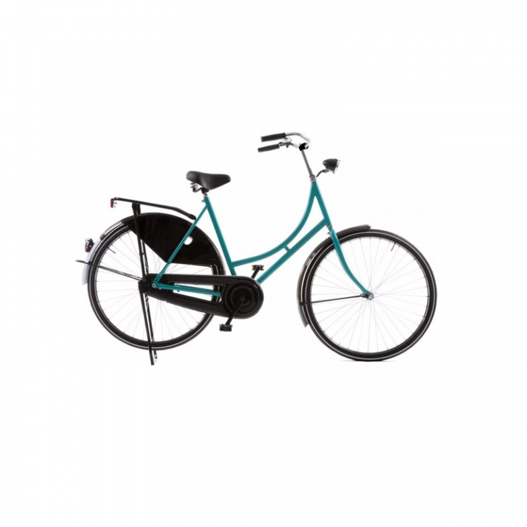 Avalon Oma Fiets Turquoise 57 CM