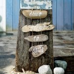 Wanddecoratie Hout | Home is where the heart is